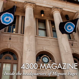 4300 Magazine Blog